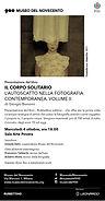 Donatella Izzo Museo del Novecento Milano