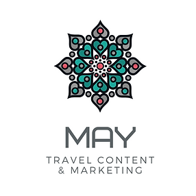 May Travel Content & Marketing
