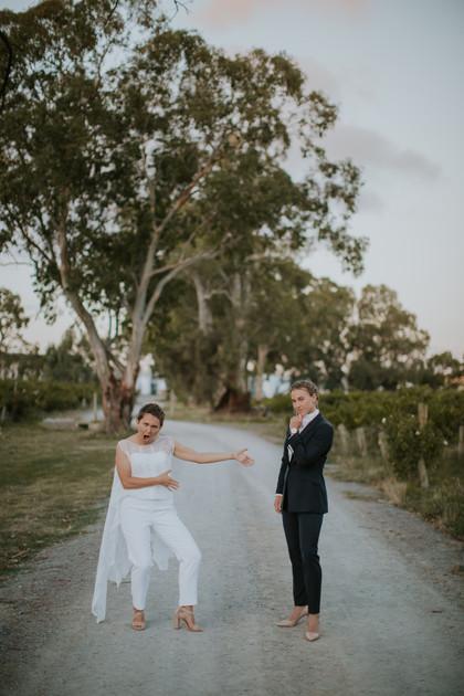 TRAVIS & BENNY WEDDINGS ANNABEL&LAUREN T