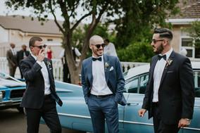 Travis & Benny Weddings EMMA & CARLO COM