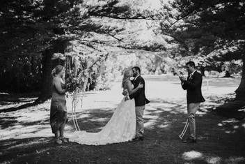 TRAVIS AND BENNY WEDDINGS- Lauren & Josh