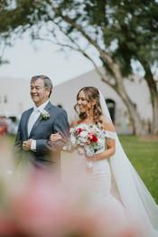 TRAVIS & BENNY WEDDINGS SARAH & OWEN TEA
