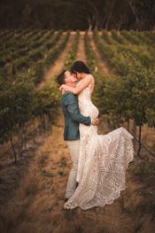 Travis & Benny Weddings. DANICA&IAIN-538