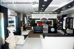 RECEPTION ADMINISTRATIVE OFFICE