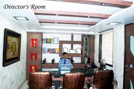 DIRECTOR'S ROOM