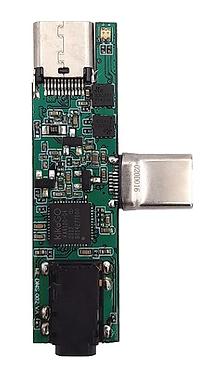 ENC PD+3.5 Audio Adapter Module
