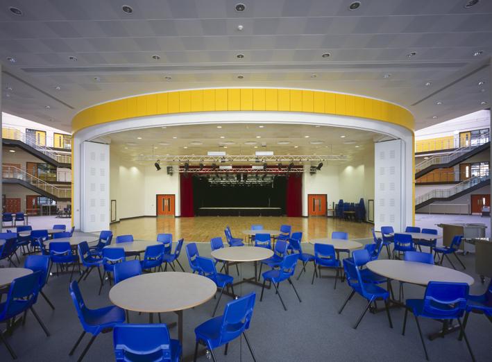 Petchey Academy