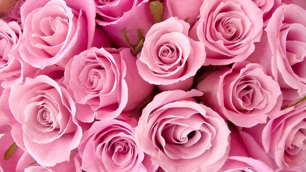 """Meditation """"Duft der Rosen"""""""