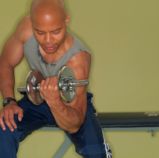 Workout Supplements on baldproducts.com.