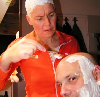 Safety Razor and Shaving