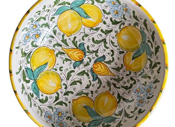 Bowl servicio limones