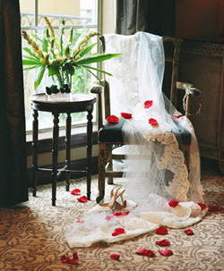 Vintage Bridal Shower