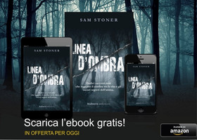 linea d'ombra sam stoner amazon