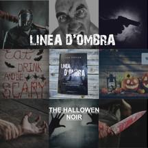 LINEA D'OMBRA SAM STONER NOIR  ITALIANO.