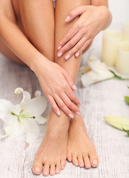 Etoile Nails Manicure