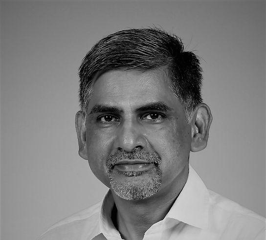 Dhanada Mishra