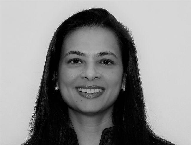 Reena Bhagwati