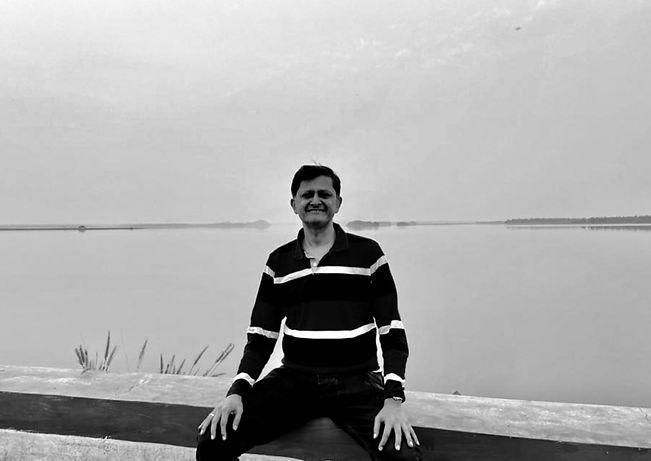 Sandip Kantha Mukherjee