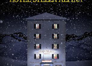 Gran Palace Hotel Stella Alpina