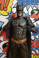 Batman, Kids Party, Superhero Party, Birthday Party Entertainment, Face Painter, Face Painting, Balloon Twister, Balloon Twisting