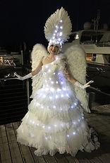 Snow Angel LED