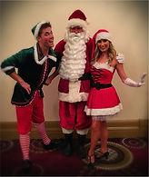 Santa's Helper 1