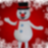 Snow Flake LED
