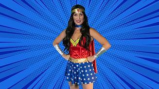 Wonder Woman Makeup.JPG