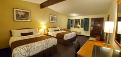 Two Queen Beds 9