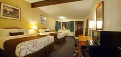 Two Queen Beds 4