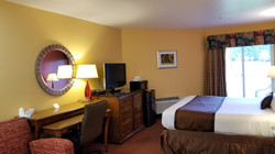 One King Rooms