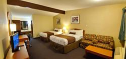 Two Queen Beds 1