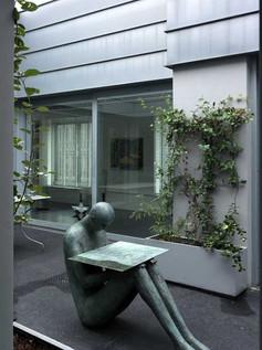 Milano, casa EG