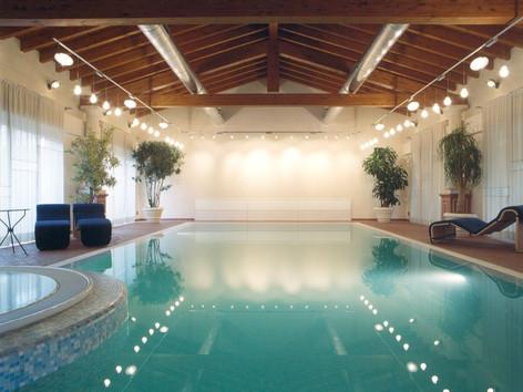Bergamo, restauro palazzo IP