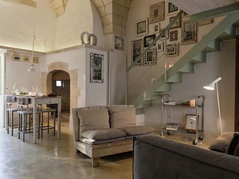 Otranto, casa CB