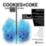 A Giant Consumer's DNA, Cookies+Coke Sho