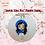 "Thumbnail: ""Angelic Vibes Mya"" Planner Charm"