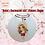 "Thumbnail: ""Bella's Charmazing Gift"" Planner Charm"