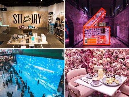 Actu Retail : Le retailtainment est en vogue !