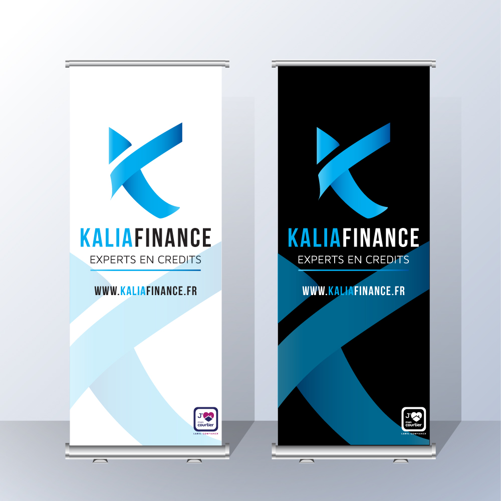 Roll-up KALIA FINANCE