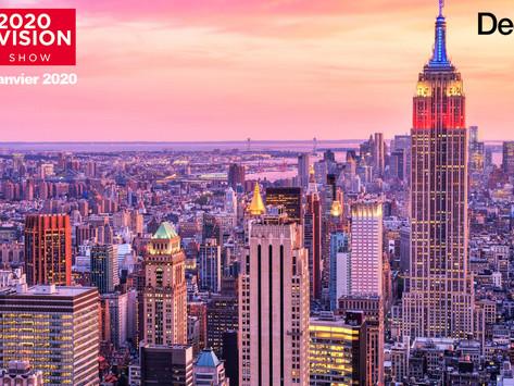 DEEPIDOO présent au Retail's Big Show 2020 à New York !
