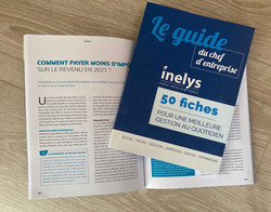 Guide INELYS