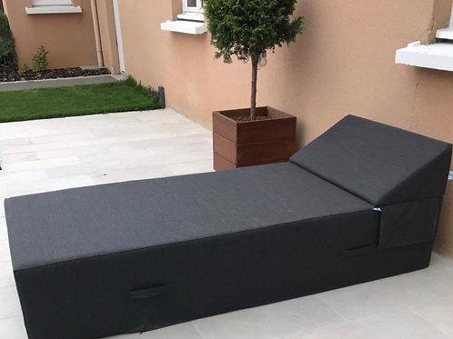 UMBRELLA | Bed de Plage et Piscine | 200x88xh38 cm