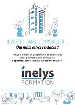 Flyer Inelys Formation
