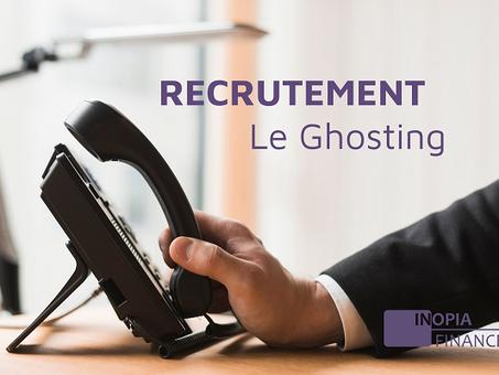 Ghosting lors des processus d'embauche : comment y faire face ?