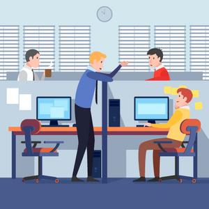blog-woozjob-le-flex-office-bonne-ou-mauvaise-idee