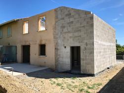 Maison mitoyenne - L'ISLE D'ABEAU (38)