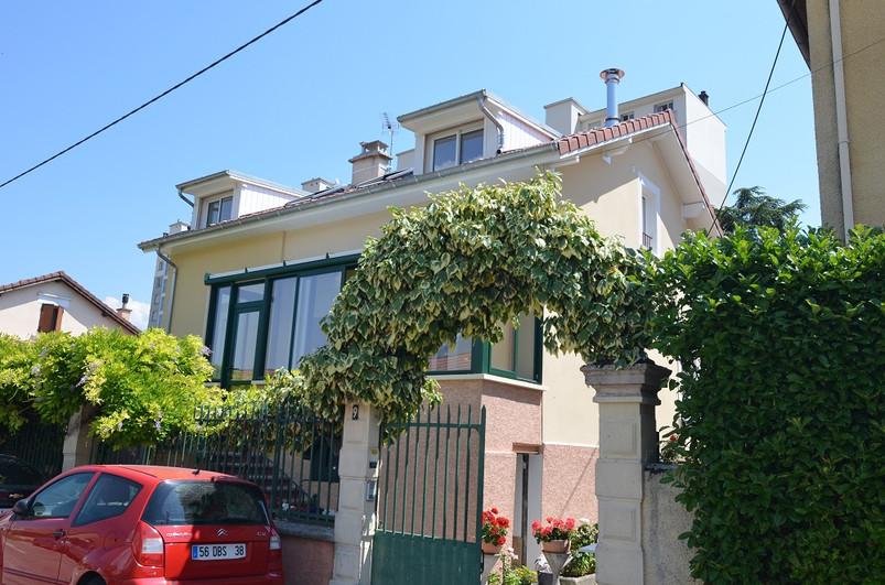 Maison de ville - SEYSSINET (38)