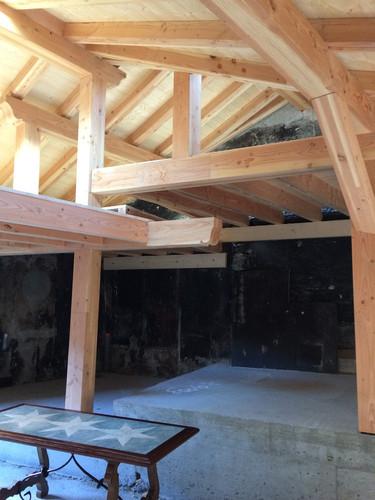 Maison de village - PESEY NANCROIX (73)