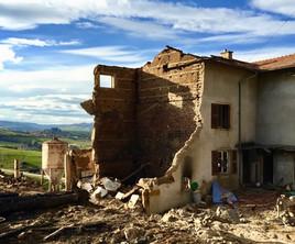 Stabulation, bâtiments de stockage et habitation - Mesures d'urgence - SOURCIEUX (69)